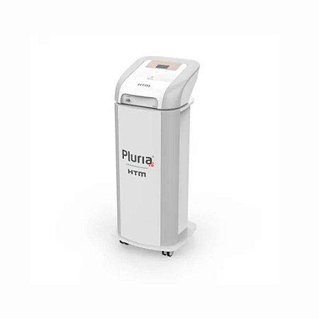 Pluria - Carboxiterapia Gás Aquecido