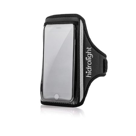 Porta Acessórios Plus Preto - HIDROLIGHT