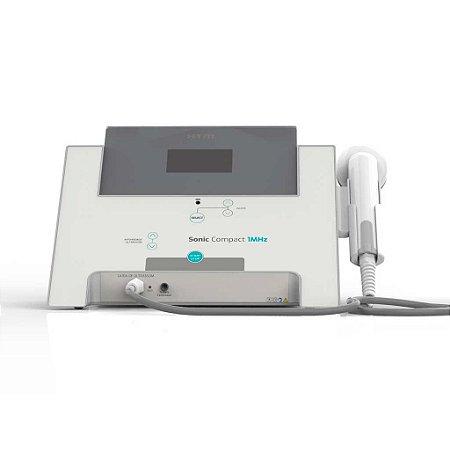 Sonic Compact 1 Mhz - Ultrassom Portátil HTM