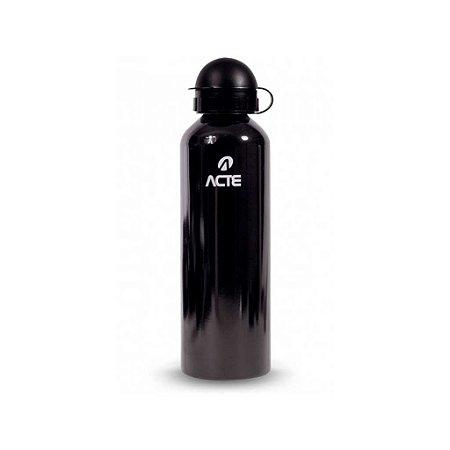 Squeeze de Alumínio - Preto - 750ml