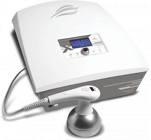 Velox Ultrassom 3MHz - Tonederm