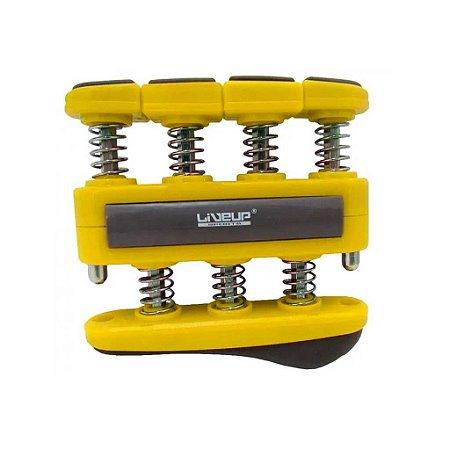 Hand Grip Exercitador para Dedos - Leve - 3lbs / 1,36kg - Live Up