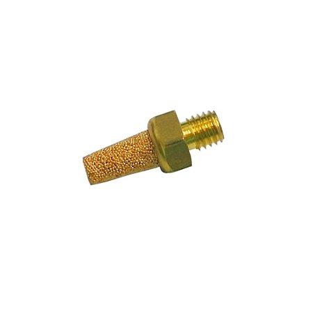 Kit de filtro de Retenção para Caneta de Peeling de Diamante c/ 04 unidades - HTM