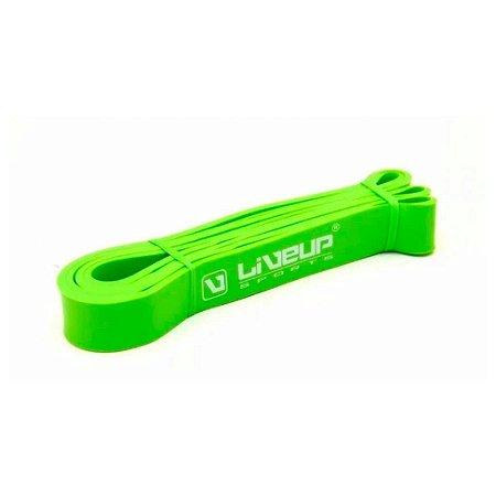 Faixa Elástica Super Band 3.2 Verde