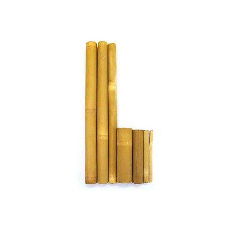Kit Bambu - Salus