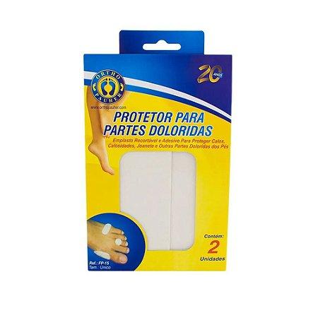 Protetor para Partes Doloridas - ORTHO PAUER