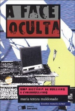 A Face Oculta - Editora Saraiva