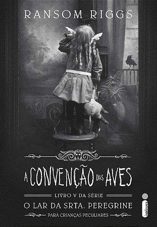 A Convenção das Aves Vol.5 - Editora Curitiba