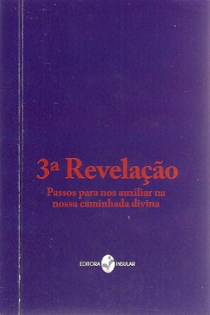 3º Revelação - Editora Insular
