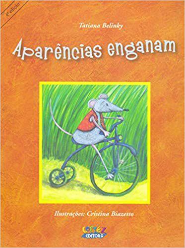 Aparências Enganam - Editora Cortez