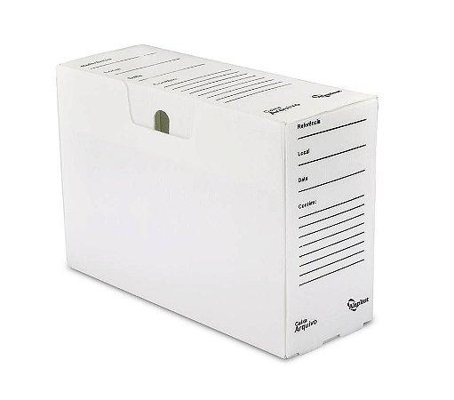 Arquivo Morto Alaplast Branco