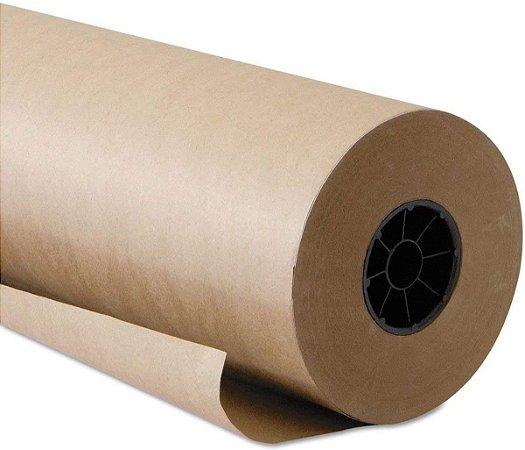Bobina de papel Pardo 60cm