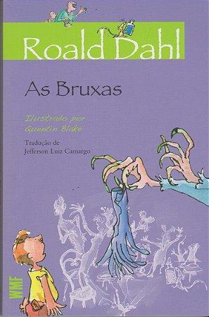 As Bruxas - Editora Martins Fontes