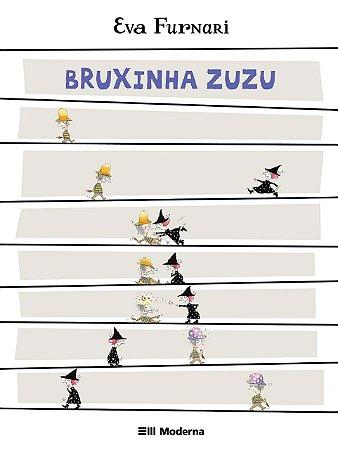 Bruxinha Zuzu - Editora Moderna