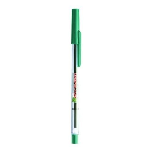Caneta Compactor 0.7 Verde Fina