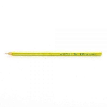 Lápis Borracha Faber Castell Eco