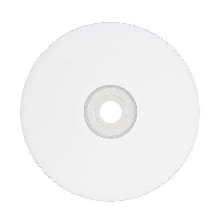 CD-R Gravável Maxprint 700MB para Impressão