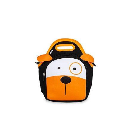 Lancheira Maxprint Zoo Dog