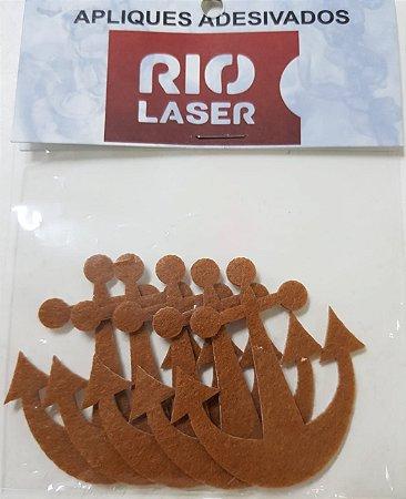 Aplique Adesivado Rio Laser Ancora