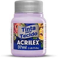 Tinta de Tecido Acrilex Lavanda 37Ml
