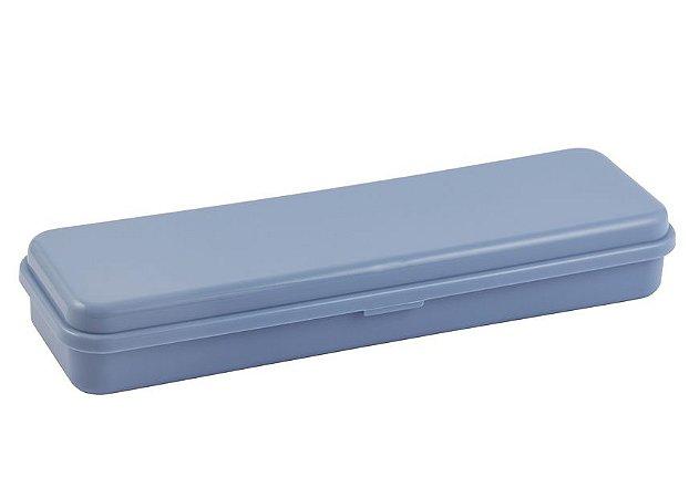 Penal Waleu Plástico Plus Azul Pastel