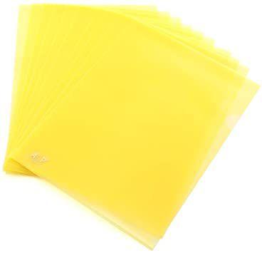 Pasta L Acp A4 Amarelo