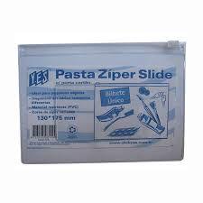 Pasta Zíper Yes Slide 130X175mm