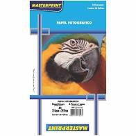 Glossy A4 180G Masterprint com 50 folhas