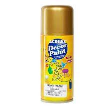 Decor Paint Acrilex Ouro 532 150Ml