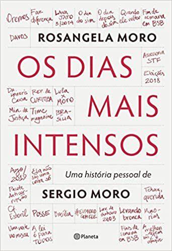 Os Dias Mais Intensos - Editora Curitiba