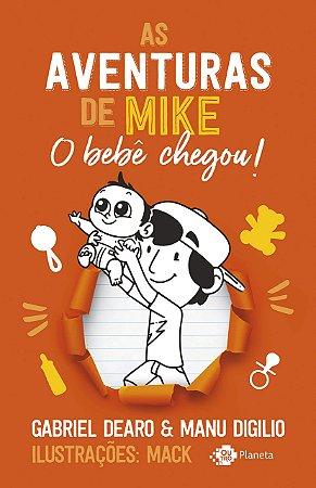 As Aventuras de Mike - O Bebê Chegou - Curitiba
