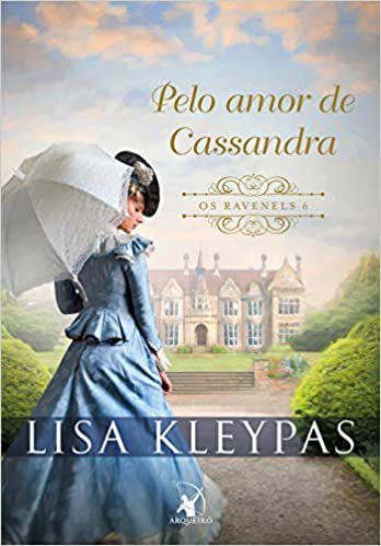 Pelo Amor de Cassandra Vol. 6 - Editora Curitiba