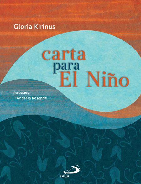 Carta Para El Nino - Editora Paulus