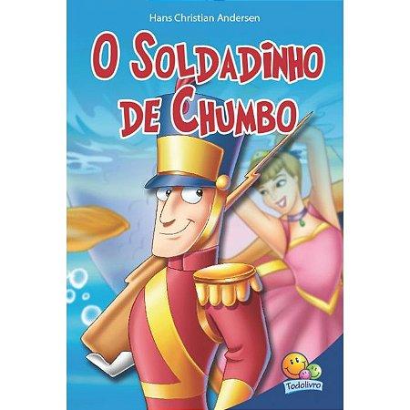 Classic Stars: O Soldadinho de Chumbo - Todo Livro