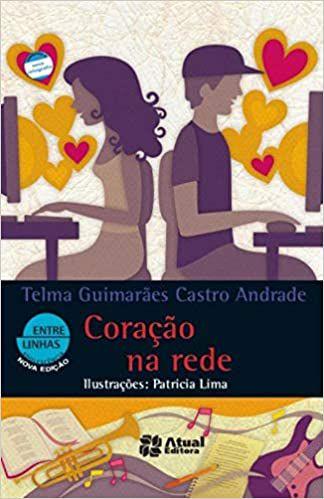 Coração Na Rede - Editora Atual