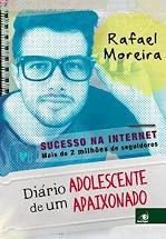 Diário Adolescente De Um Apaixonado - Editora Novas Páginas