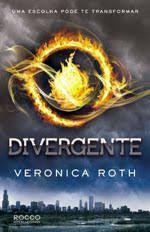Divergente - Editora Rocco