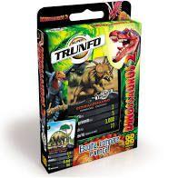 Trunfo Dinossauros 2 Grow