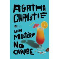 Um Mistério no Caribe - Editora Curitiba
