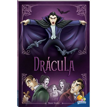 Drácula - Editora Todo Livro