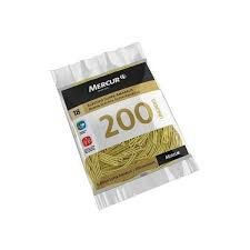 Elástico Mercur 200 Unidades