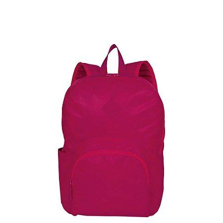 Mochila Sestini Costas Happy Pink