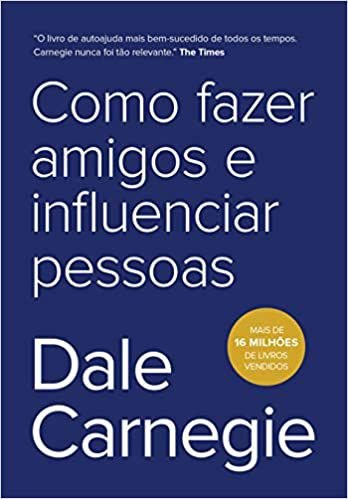 Como Fazer Amigos E Influenciar Pessoas - Editora Curitiba