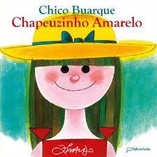 Chapeuzinho Amarelo - Yellowfante - Curitiba