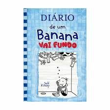 Diário de um Banana 15 - Vai Fundo - Editora Curitiba