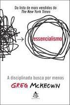 Essencialismo - Editora Curitiba
