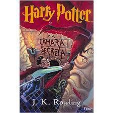 Harry Potter 2 - Câmara Secreta - Curitiba