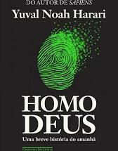 Homo Deus - Curitiba