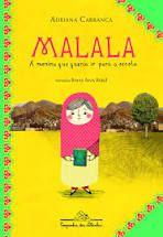 Malala - A Menina que Queria ir para a Escola - Curitiba
