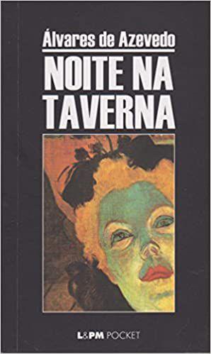 Noite na Taverna - Editora Curitiba